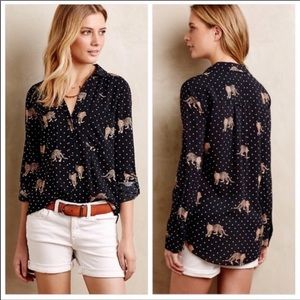 Anthropologie Maeve Top-a7